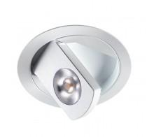 Светильник встраиваемый светодиодный NOVOTECH 357481 RAZZO