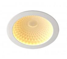 Светильник LED встраиваемый NOVOTECH 357498 GESSO с драйвером