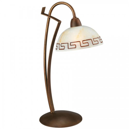 Лампа настольная MASSIVE 36379/43/10 DOCU