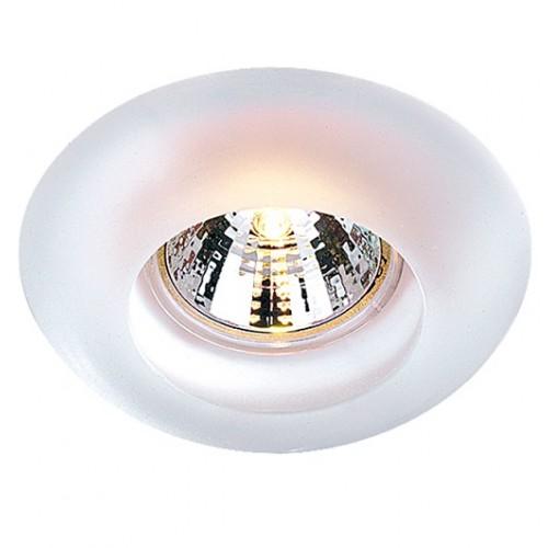 Точечный светильник NOVOTECH 369122 GLASS, 369122