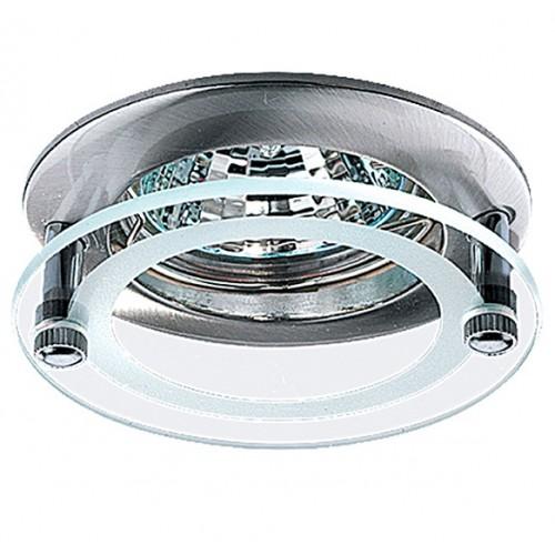 Точечный светильник NOVOTECH 369172 ROUND, 369172