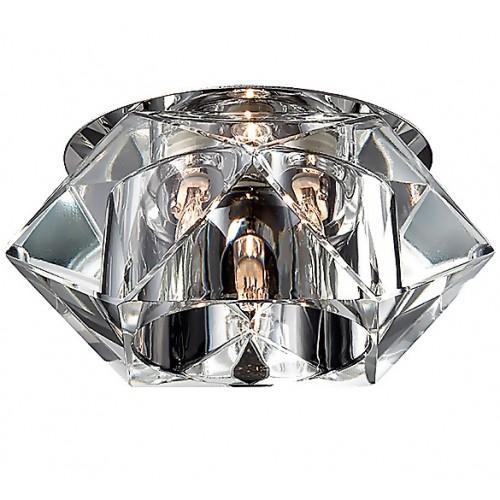 Точечный светильник NOVOTECH 369300 VETRO