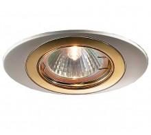 Точечный светильник NOVOTECH 369301 IRIS