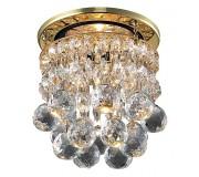 Точечный светильник NOVOTECH 369329 DROP , 369329