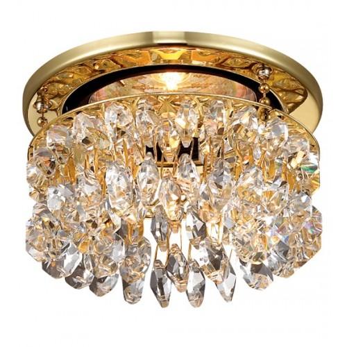 Точечный светильник NOVOTECH 369335 FLAME 2, 369335