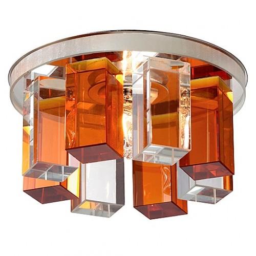 Точечный светильник NOVOTECH 369353 CARAMEL 3, 369353