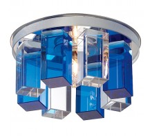 Точечный светильник NOVOTECH 369355 CARAMEL 3