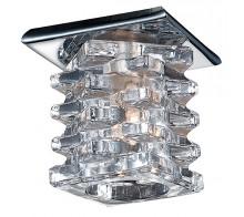 Точечный светильник NOVOTECH 369375 CRYSTAL