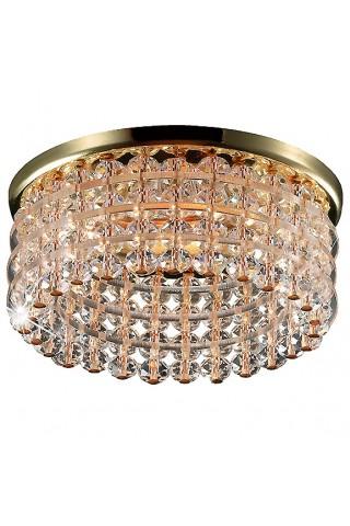 Точечный светильник NOVOTECH 369442 PEARL Round