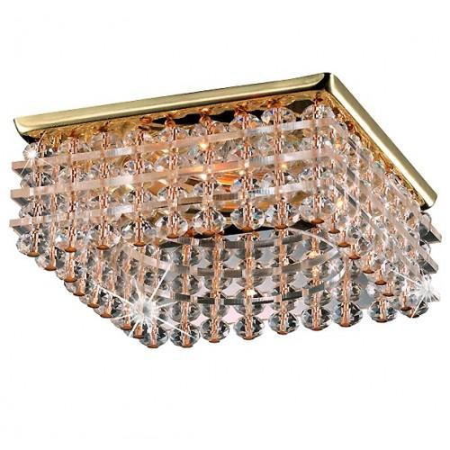 Точечный светильник NOVOTECH 369448 PEARL QUADRO