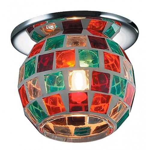 Точечный светильник NOVOTECH 369465 VITRAGE