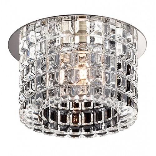 Точечный светильник NOVOTECH 369517 VETRO