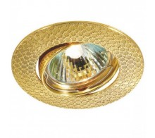Точечный светильник NOVOTECH 369627 DINO