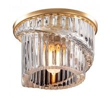 Точечный светильник NOVOTECH 369901 DEW