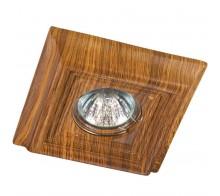 Точечный светильник NOVOTECH 370090 Pattern