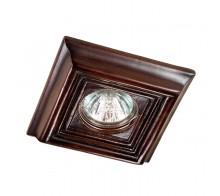 Точечный светильник NOVOTECH 370091 Pattern