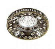 Точечный светильник NOVOTECH 370235 Erba