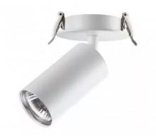 Встраиваемый светильник NOVOTECH 370393 PIPE