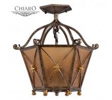 Светильник потолочный CHIARO 382012503 АЙВЕНГО