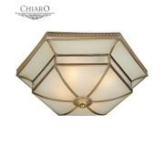 Светильник потолочный CHIARO 397010204 МАРКИЗ, 397010204