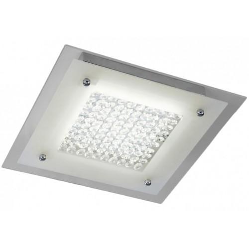 Светильник потолочный MANTRA MN4580 Crystal LED