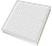 Светодиодная панель ASD LP-ECO-ПРИЗМА 36Вт 6500К 595х595х25 мм без ЭПРА белая, 4690612003542