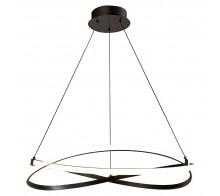 Светильник подвесной MANTRA MN5391 Infinity Brown Oxide