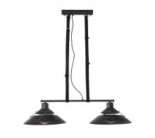 Светильник подвесной MANTRA MN5443 Industrial Black