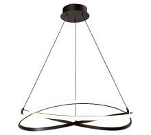 Светильник подвесной MANTRA MN5811 Infinity Brown Oxide