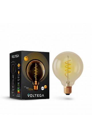 Лампа диммируемая светодиодная Voltega 7076 Е27 4W 2800K