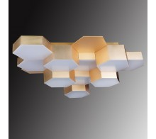 Люстра потолочная LIGHTSTAR 750123 FAVO