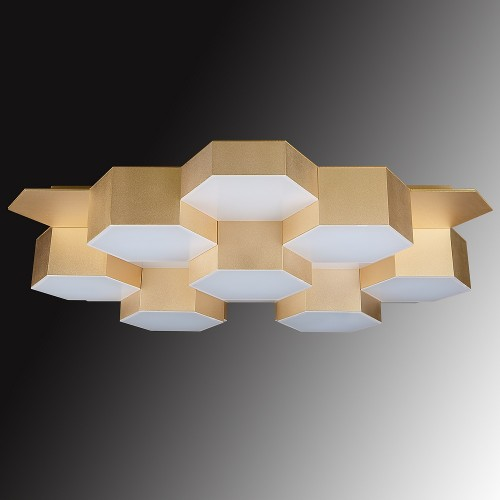 Люстра подвесная LIGHTSTAR 750163 FAVO