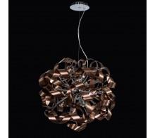 Светильник подвесной LIGHTSTAR 754128 TURBIO