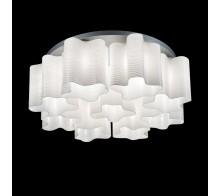 Люстра потолочная LIGHTSTAR 802091 NUBI ONDOSO