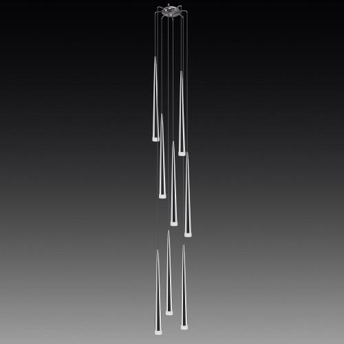Светильник подвесной LIGHTSTAR 807084 PUNTO