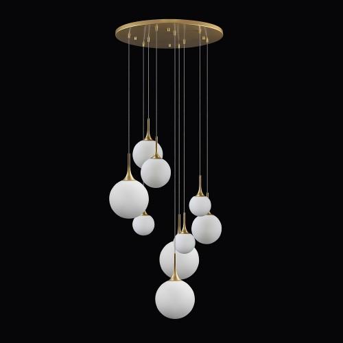 Светильник подвесной LIGHTSTAR 813092 GLOBO, 813092