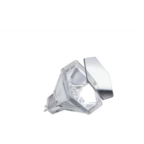 Лампа галогенная PAULMANN 832.23 20W GU5,3