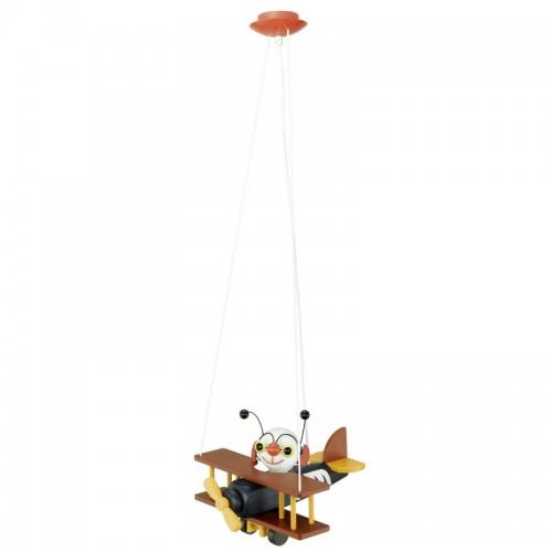 Подвесной светильник для детской EGLO 85059 Airman