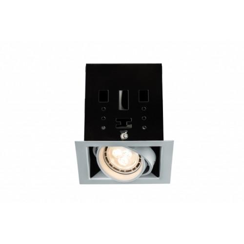 Встраиваемый светильник PAULMANN 926.66