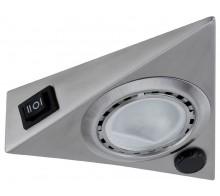 Комплект светильников PAULMANN 935.00 для мебели MICRO LINE 12V G4 TRIANGLE SENSOR