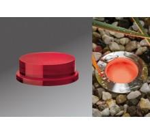 Цветное стекло для встраиваемого в пол светильника PAULMANN 937.94