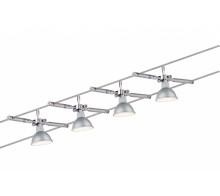 Струнные светильники PAULMANN 941.20 TOGOLED 4X4W