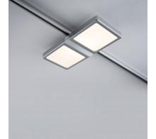 Светильник трековый PAULMANN 953.09 URail LED panel Double 8 W