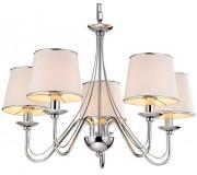 Люстра подвесная A1150LM-5CC ARTE LAMP AURORA, A1150LM-5CC