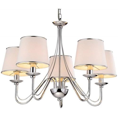 Люстра подвесная A1150LM-5CC ARTE LAMP AURORA