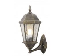 Светильник для улицы A1201AL-1BN ARTE LAMP GENOVA