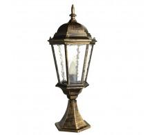 Светильник для улицы A1204FN-1BN ARTE LAMP GENOVA