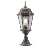 Светильник для улицы A1204FN-1BS ARTE LAMP GENOVA
