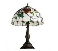 Настольная лампа ARTE LAMP A1230LT-1BG TIFFANY