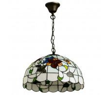 Светильник подвесной ARTE LAMP A1230SP-2BG TIFFANY